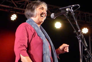 Sandra Kerr 1